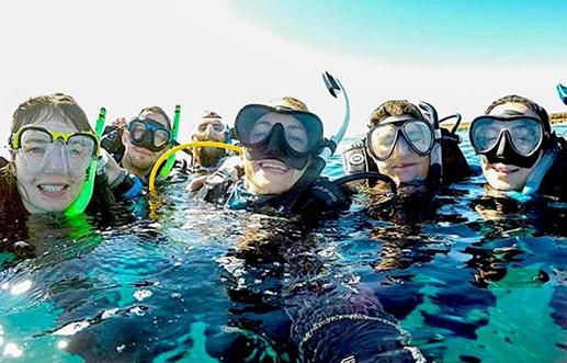 Dive Ningaloo - Dive Courses