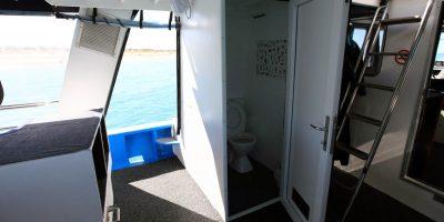 Dive Ningaloo - Ceto Toilet
